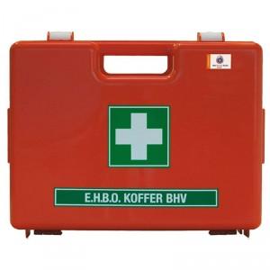 verbandkoffer BHV universeel groot Oranje Kruis