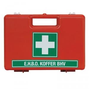 EHBO-BHV koffer REDT-ehbo